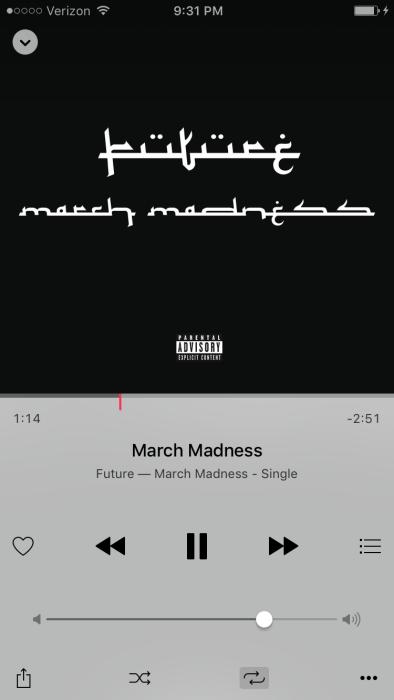 March Madness – harrison tenpas